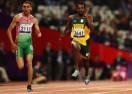 Радослав Златанов не стартира в сериите на 200 метра