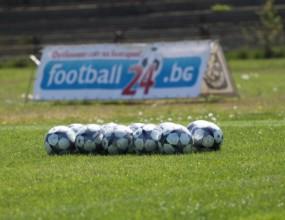 Запиши отбора си във Football24.bg Cup и се бори за наградния фонд от 5 000 лева