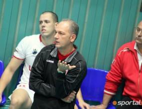 Даниел Пеев: Мачът с ЦСКА е много емоционален за мен
