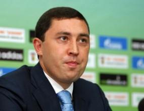 Валери Газаев уволни сина си в Алания