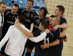 Клагенфурт на Живко Колев победи хотВолейс с 3:1 насред Виена