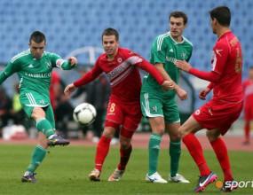 Генчев: ЦСКА не е случаен отбор - заслужено продължава
