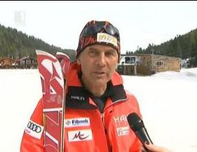 Националите по скиоткриват сезона вРайтералм