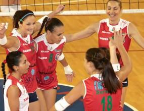 Три победи за българките в Серия А2