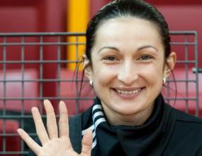 Ивелина Монова дебютира със загуба за Щутгарт