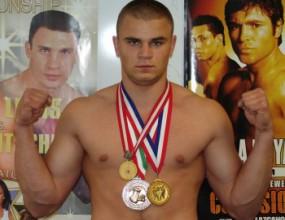 Денис Бойцов обикалял от кръчма в кръчма