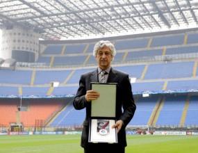 Джани Ривера: Не знам дали е правилно Монтоливо да е капитан на Милан