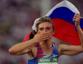 Светлана Мастеркова: Рекордът на 800 м няма да падне
