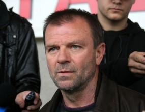 Младенов: Целта пред ЦСКА винаги е титлата и купата