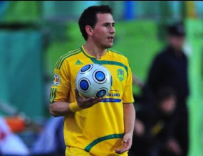 Живко Миланов игра цял мач при победа на Васлуй