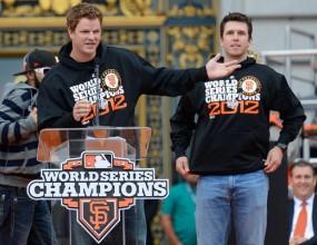 Сан Франциско с рекорден шампионски дял в MLB