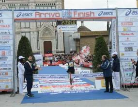 Етиопска доминация на маратона във Флоренция