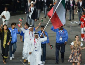 Кувейт отговори на МОК с промени в законодателството