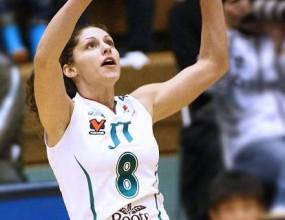 Ева Янева в града на сакето