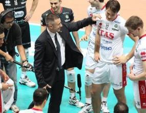 Радо Стойчев: Искаме да спечелим без значение от точките за класирането