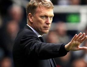 Мойс ще обсъди нов контракт с Евертън след края на зимния трансферен прозорец