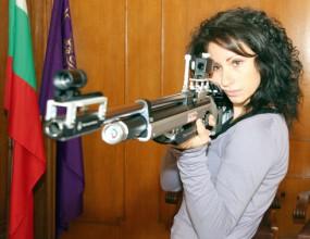 Виктория Иванчева спечели на пушка при жените на Национален турнир в София