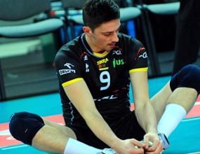 Деян Винчич вече не е играч на СКРА Белхатов