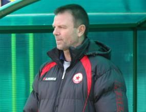 Стойчо Младенов хвали футболистите