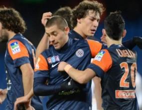 Монпелие е на полуфинал за Купата на Лигата