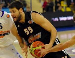 Калоян Иванов и Донецк пропиляха 19 точки аванс и загубиха в Юрокъп