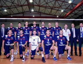 Венци Георгиев с 14 точки, Ники (Либаново) с 3-та победа в Гърция