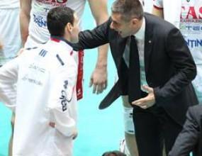 Радо Стойчев: Реагирахме добре след първия гейм и спечелихме
