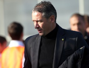 """Кушев си замина от Славия - ето кой ще води """"белите"""" срещу Левски"""