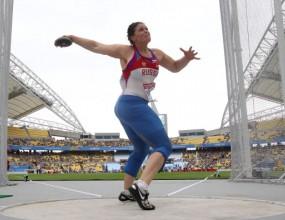 """И """"Б"""" пробата на Пищялникова положителна, аут от атлетиката завинаги"""