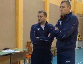 Иван Петков: Рано е да се коментират шансовете ни за класиране на Евро'2013