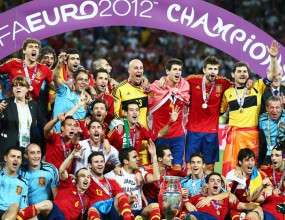 УЕФА реши - Евро 2020 из цяла Европа, включително и България, ако построи нов стадион