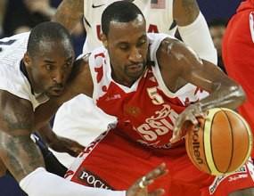 Бивша звезда на ЦСКА и Русия си купи баскетболен отбор