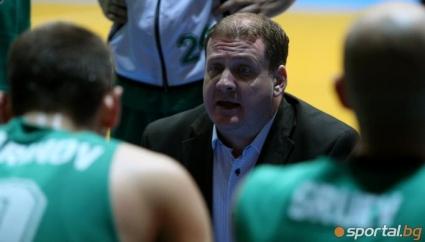 Александър Тодоров: Заслугата за победата е на отбора