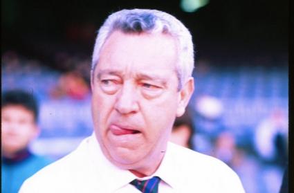 Почина бивш футболист на Атлетик Билбао