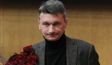 Руските съдии с нов шеф