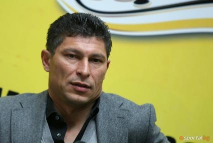 В Кипър: Балъков бе страхотен халф - сега е кандидат за треньор на Омония