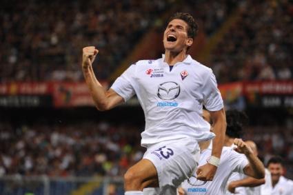 Марио Гомес с шанс да се завърне в игра срещу Ливорно