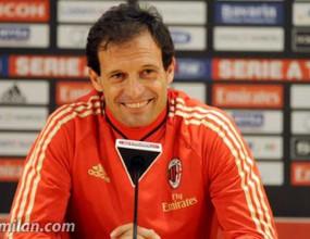 Алегри: Берлускони? Аз си имам контракт
