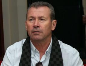 Майкъла отговори на нападките на Стойчо Младенов