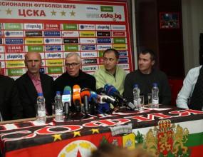 ЦСКА обяви колко пари е искал Стойчо - сумата е стряскаща