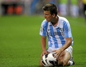 Атлетико няма да си връща халф от Малага