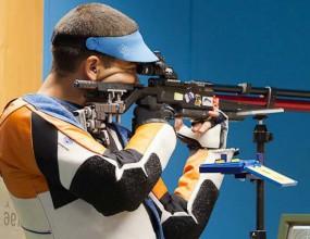 АКС Тракия приема държавното първенство по спортна стрелба