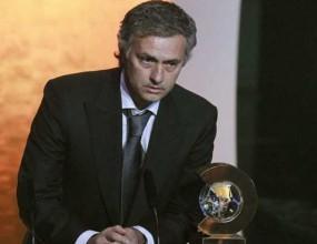 Ето го признанието за Моуриньо: най-добър клубен треньор