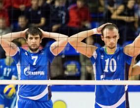 Еър Теди и Тошко Алексиев с първи мач за 2013! Гледайте Газпром - Динамо (М) - ТУК!!!