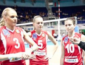 Страхотна Страши Филипова с 22 точки! Уралочка със 7-а победа в Русия
