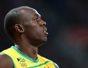 Болт е атлет №1 на Ямайка за 2012 година