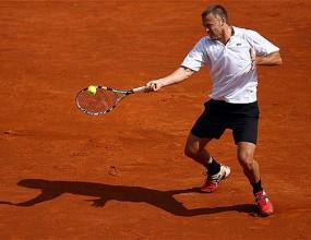 36:34 - най-дългият тайбрек в тениса
