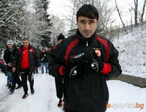 Отворено писмо на Тодор Янчев: Защо напуснах ЦСКА?