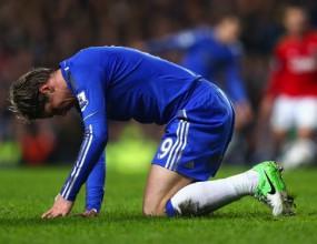 Кошмарни грешки провалиха Челси, още един трофей се превръща в мираж (видео)