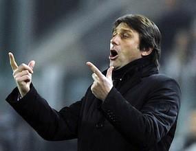 Конте: Казах на отбора, че случилото се срещу Сампдория не трябва да се повтаря